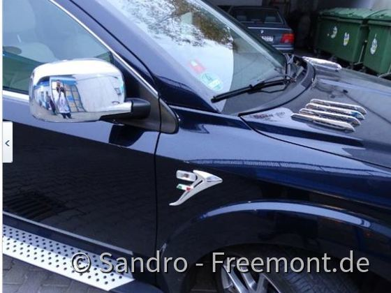 Fiat Freemont Tuning (Autoscout)
