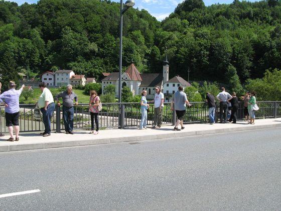 Treffen Burghausen