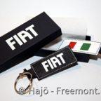 FIAT Schlüsselanhänger
