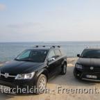 Freemont-Treffen in Moraira Spanien