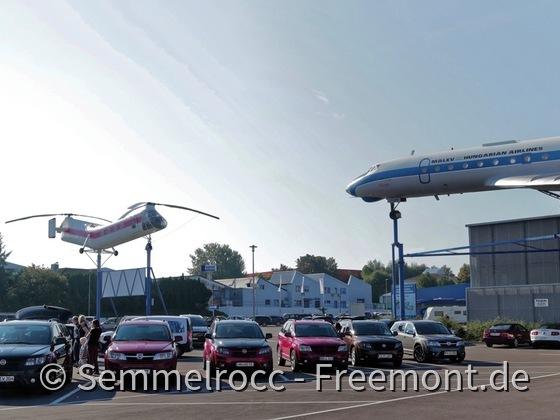 Freemont-Treffen in Sinsheim