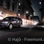 Freemont von außen