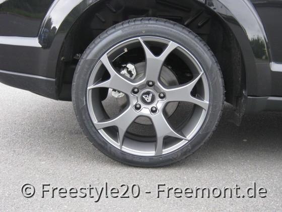 Freemont Titanium3